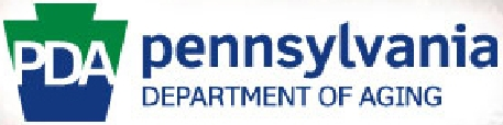 PA department of aging logo